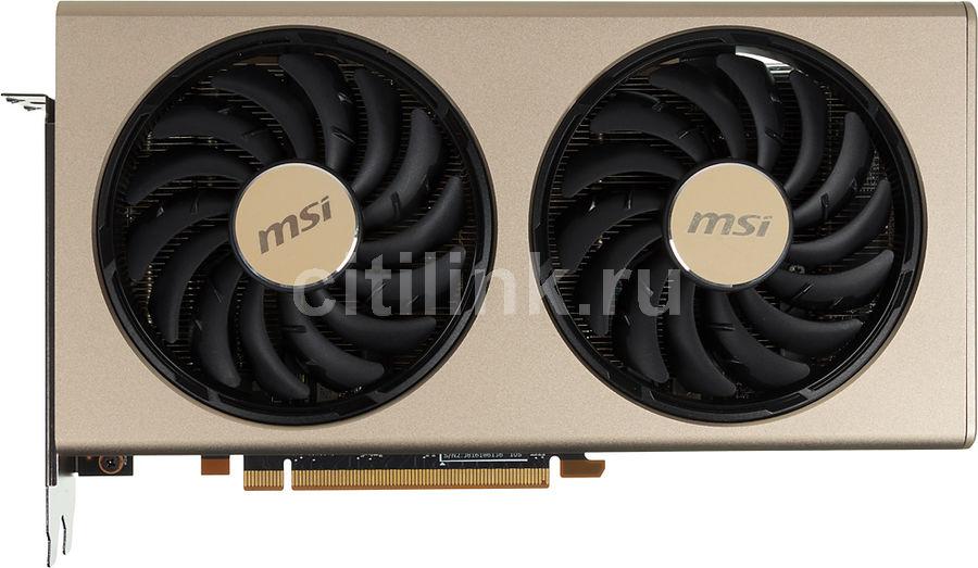 Видеокарта MSI AMD  Radeon RX 5700XT ,  RX 5700 XT EVOKE,  8Гб, GDDR6, Ret