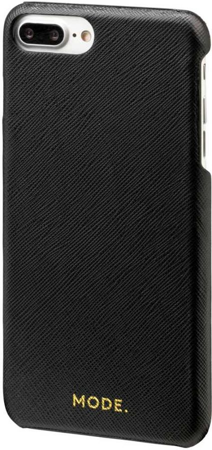 Чехол (клип-кейс)  Mode London, для Apple iPhone 6 Plus/6s Plus/7 Plus/8 Plus, черный [lo8pnibl5095]