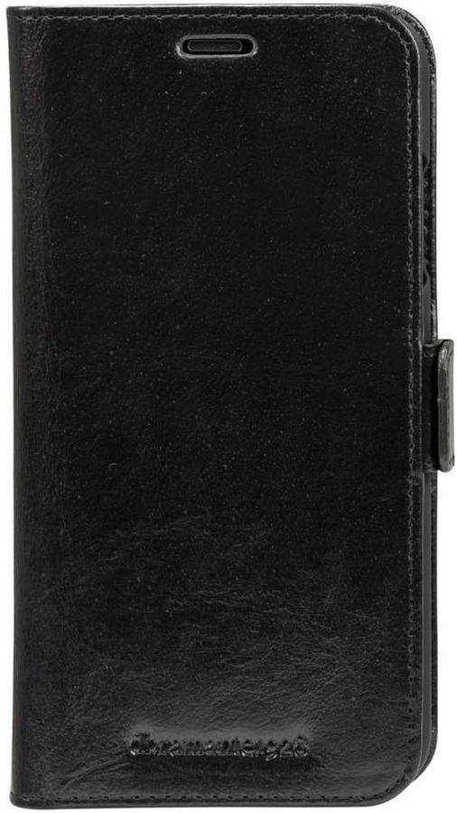 Чехол (флип-кейс)  dbramante1928 Copenhagen, для Apple iPhone XS Max, черный [coxpgtbl0904]