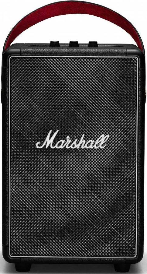Портативная колонка MARSHALL Tufton,  80Вт, черный  [1001897]