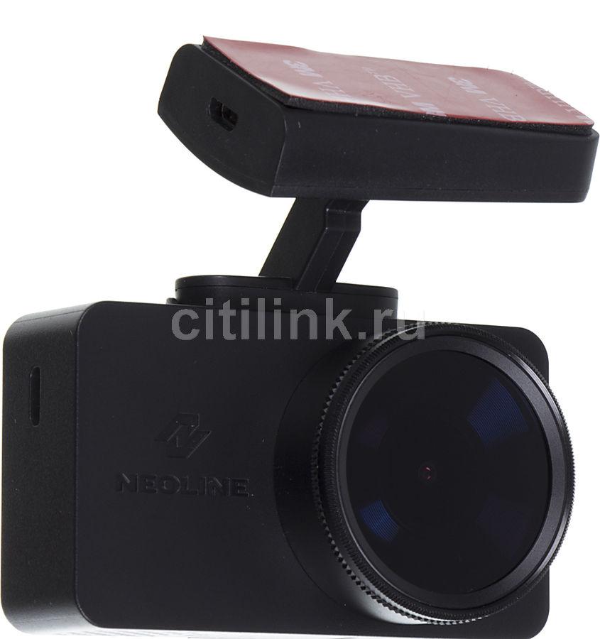 Видеорегистратор NEOLINE G-Tech X73,  черный