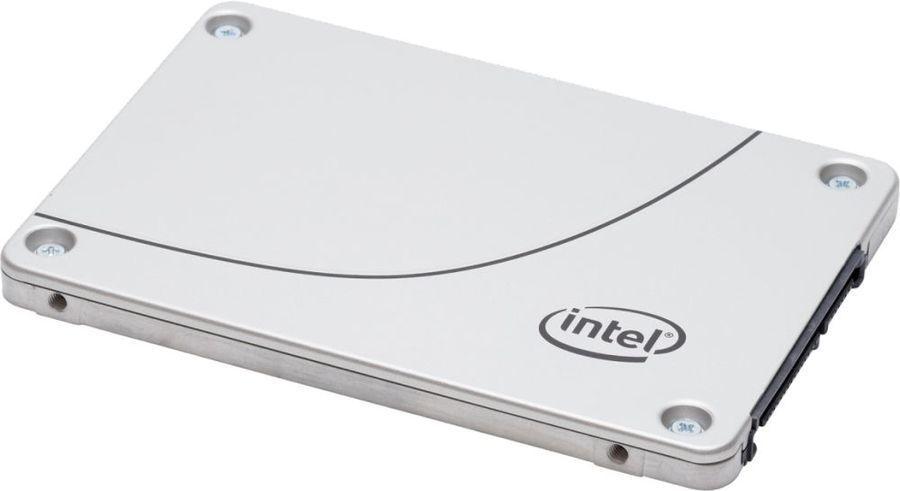 """SSD накопитель INTEL DC S4500 SSDSC2KB019T701 1.9ТБ, 2.5"""", SATA III"""