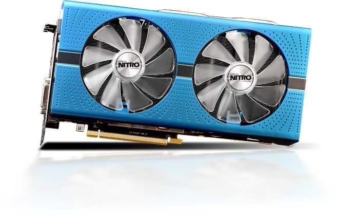 Купить Видеокарта SAPPHIRE AMD  Radeon RX 590 ,  11289-09-20G NITRO+ RADEON RX 590 8G в интернет-магазине СИТИЛИНК, цена на Видеокарта SAPPHIRE AMD  Radeon RX 590 ,  11289-09-20G NITRO+ RADEON RX 590 8G (1188184) - Москва