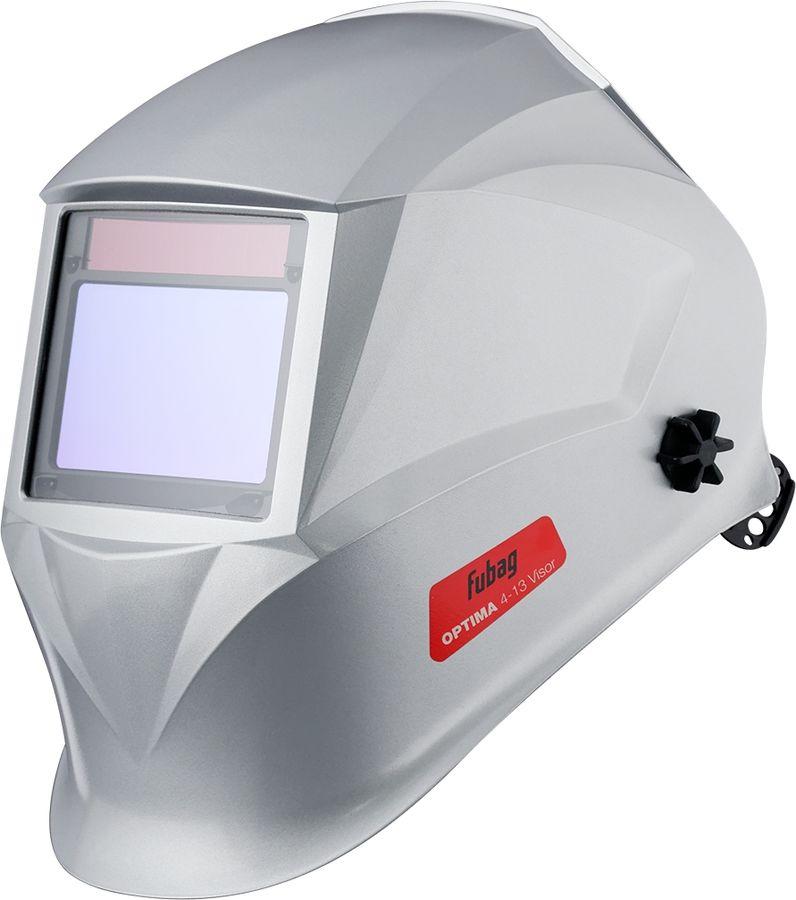 Маска сварщика Fubag Oprima 4-13 Visor 500гр (38439)
