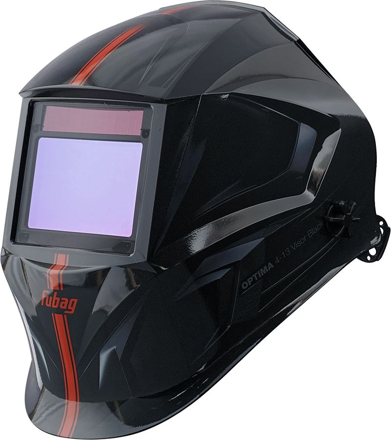 Маска сварщика Fubag Oprima 4-13 Visor 500гр (38438)