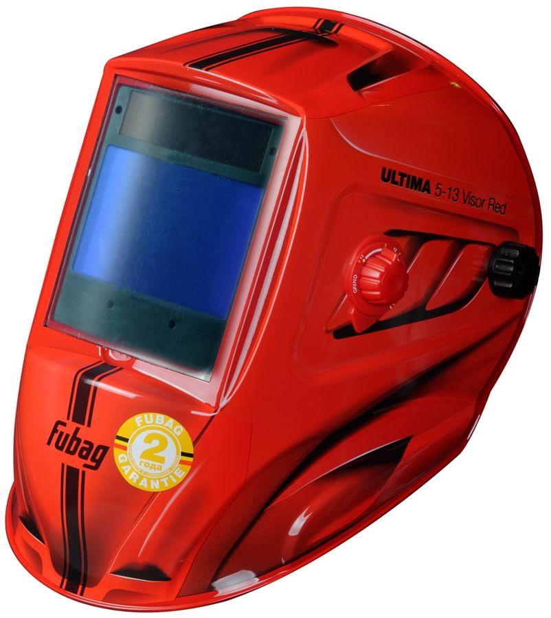 Маска сварщика Fubag Ultima 5-13 Visor 500гр (38100)