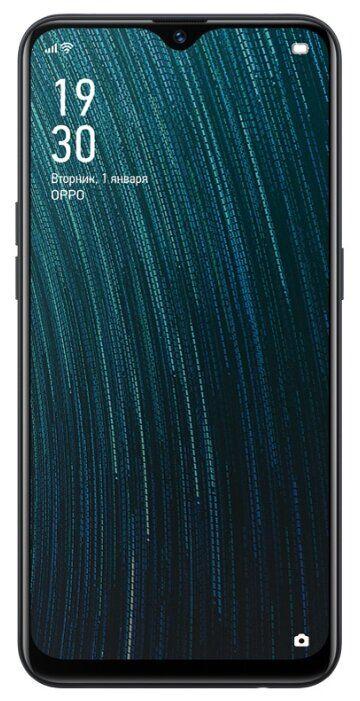 Смартфон OPPO A5s 32Gb,  CPH1909,  черный
