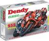 Игровая консоль DENDY 255 игр,  Classic 8bit, черный вид 1