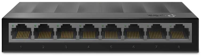 Коммутатор TP-LINK LS1008G
