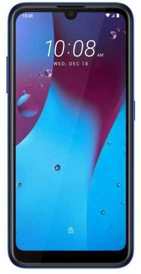 Смартфон HTC Wildfire E1 Plus 32Gb,  синий