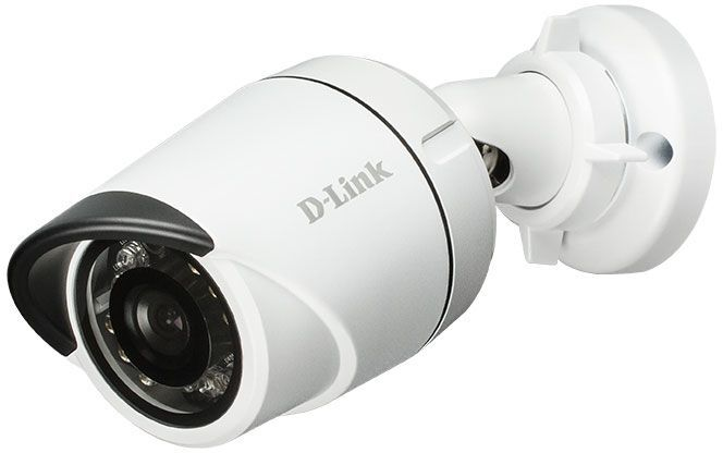 Видеокамера IP D-LINK DCS-4705E/UPA,  2.8 мм,  белый