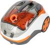 Пылесос THOMAS Cycloon Hybrid Pet & Friends, белый/оранжевый