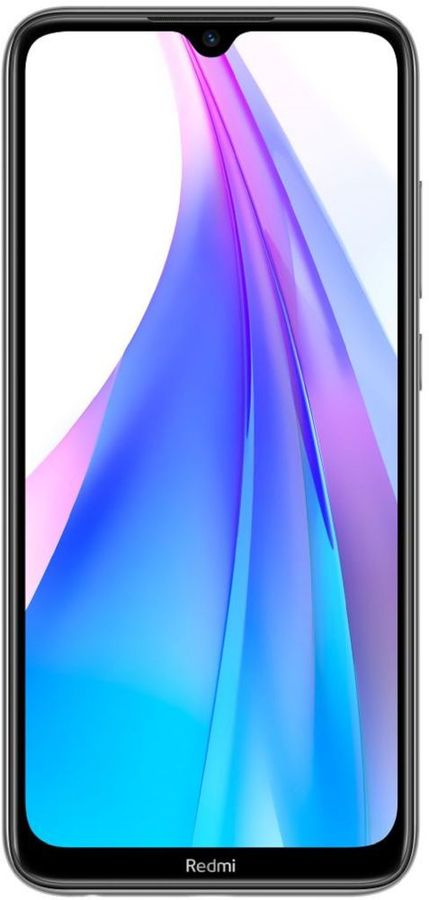 Смартфон XIAOMI Redmi Note 8T 64Gb,  белый