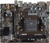 Материнская плата MSI A320M-A PRO, SocketAM4, AMD A320, mATX, Ret вид 1