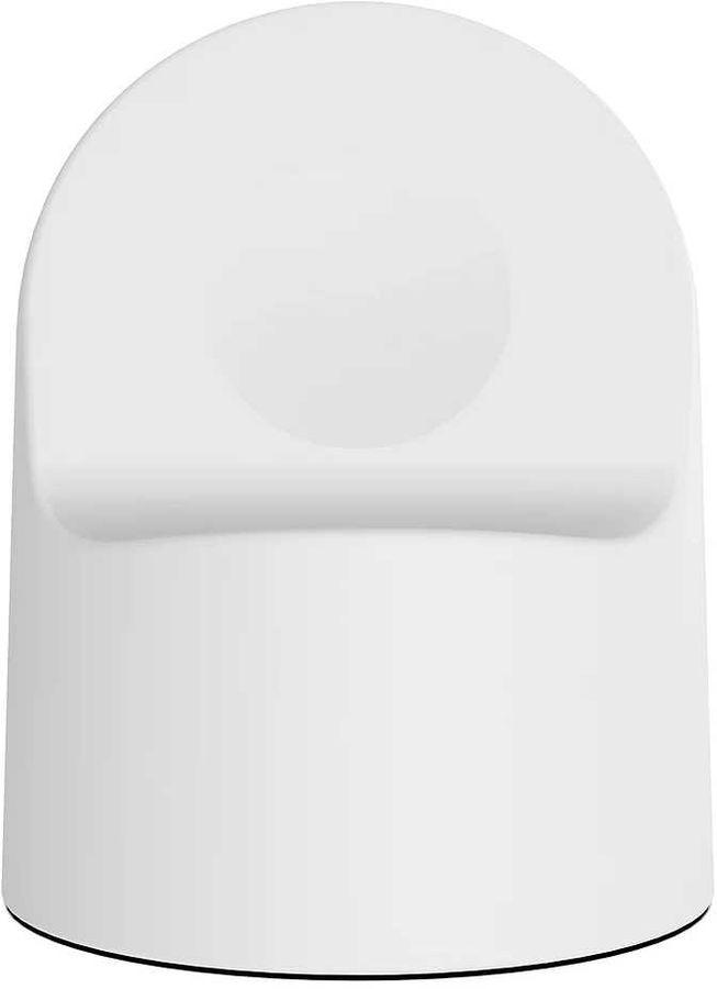 Зарядная док-станция Lyambda для Apple Watch Series 3/4/5 белый (LW2-WT)