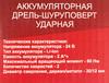 Ударная дрель-шуруповерт РЕСАНТА ДА-24-2ЛК-У,  2Ач,  с двумя аккумуляторами [75/14/8] вид 11