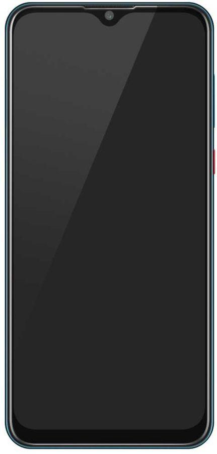 Купить Смартфон ZTE Blade 20 Smart 128Gb,  темный изумруд в интернет-магазине СИТИЛИНК, цена на Смартфон ZTE Blade 20 Smart 128Gb,  темный изумруд (1199690) - Ейск