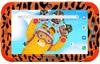 Детский планшет TURBO TurboKids Monsterpad 2 16Gb,  Wi-Fi,  3G,  Android 8.1,  оранжевый [pt00020520] вид 1