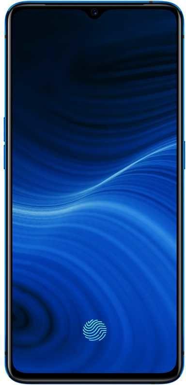 Смартфон REALME X2 Pro 8/128Gb, синий