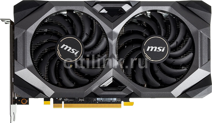 Видеокарта MSI AMD  Radeon RX 5700 ,  RX 5700 MECH GP OC,  8Гб, GDDR6, OC,  Ret