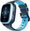 "Смарт-часы JET Kid Vision 4G,  1.44"",  синий / серый [vision 4g blue+grey] вид 1"