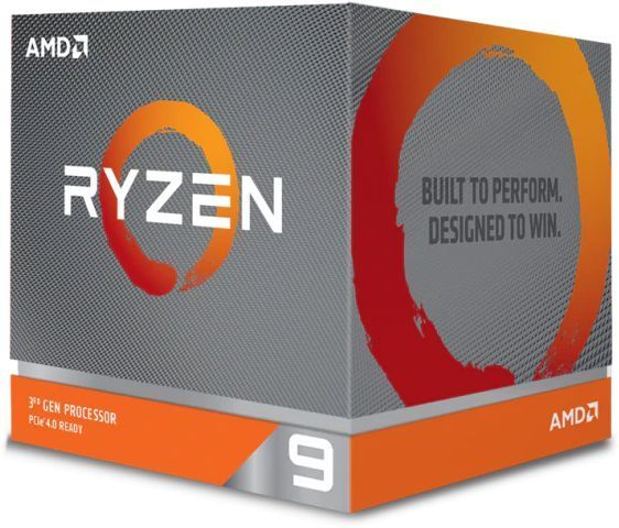 Процессор AMD Ryzen 9 3950X, SocketAM4,  BOX [100-100000051wof]