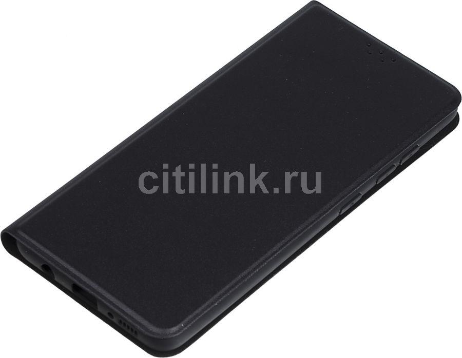Чехол (флип-кейс) DEPPA Book cover, для Samsung Galaxy A51, черный [87419]