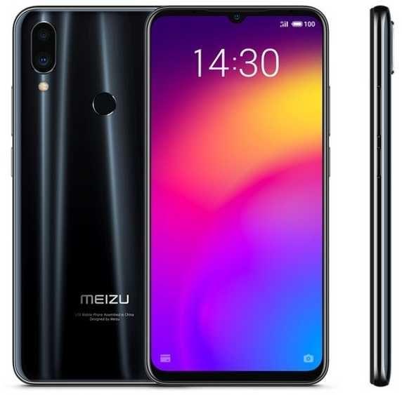 Купить Смартфон MEIZU Note 9 64Gb,  M923H,  черный в интернет-магазине СИТИЛИНК, цена на Смартфон MEIZU Note 9 64Gb,  M923H,  черный (1209470) - Арск