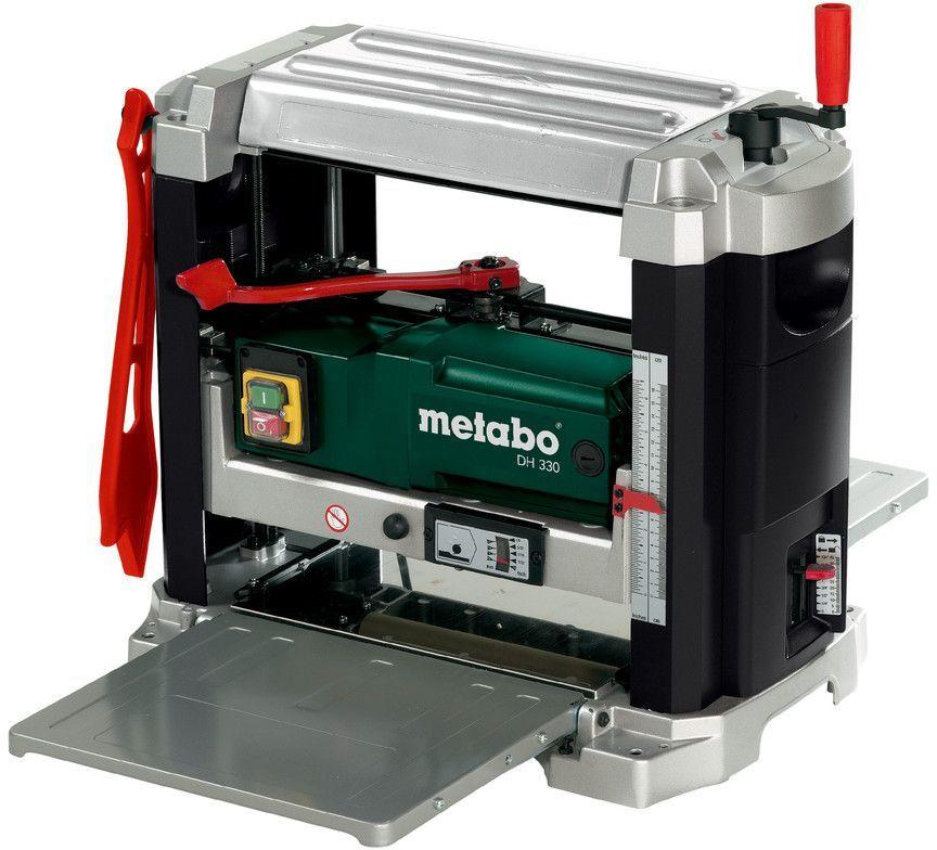 Станок рейсмусовый Metabo DH 330 1800W (0200033000)