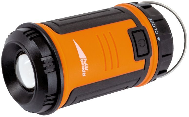 Аксессуары для походный (кемпинговый) фонарь ЯРКИЙ ЛУЧ Мини кемпинг 3, оранжевый / черный (1211662) купить в интернет-магазине СИТИЛИНК - Саратов
