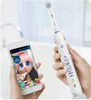 Электрическая зубная щетка ORAL-B Junior Smart 4 белый вид 10
