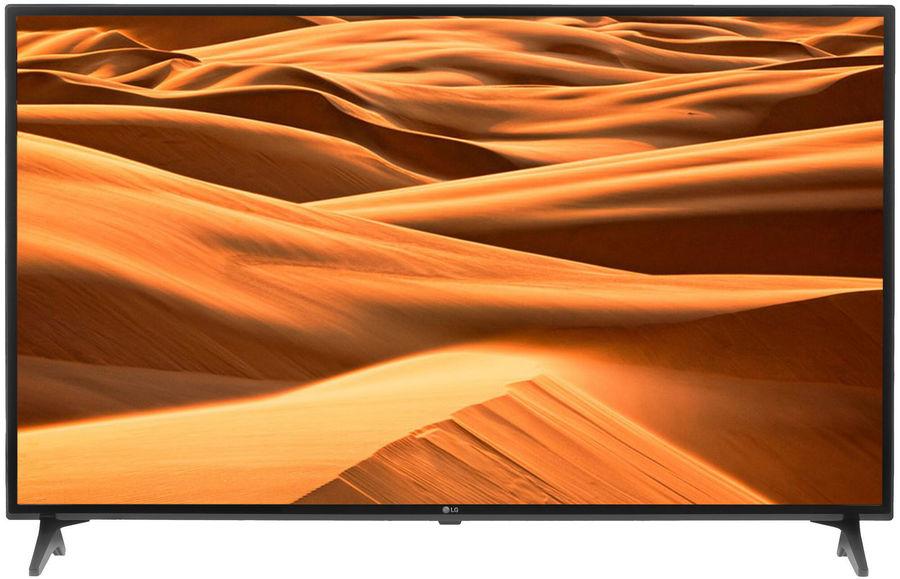 """Телевизор LG 49UM7020PLF, 49"""", Ultra HD 4K"""