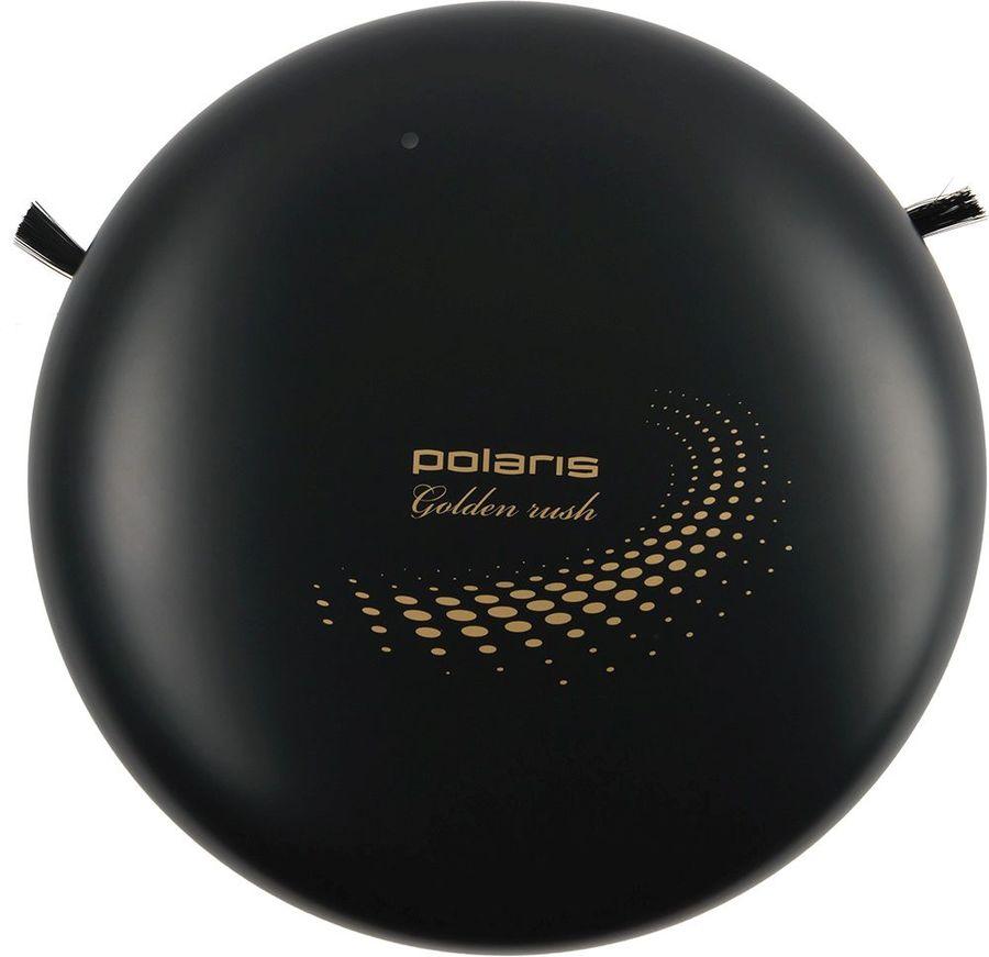 Робот-пылесос POLARIS PVCR 1015, черный