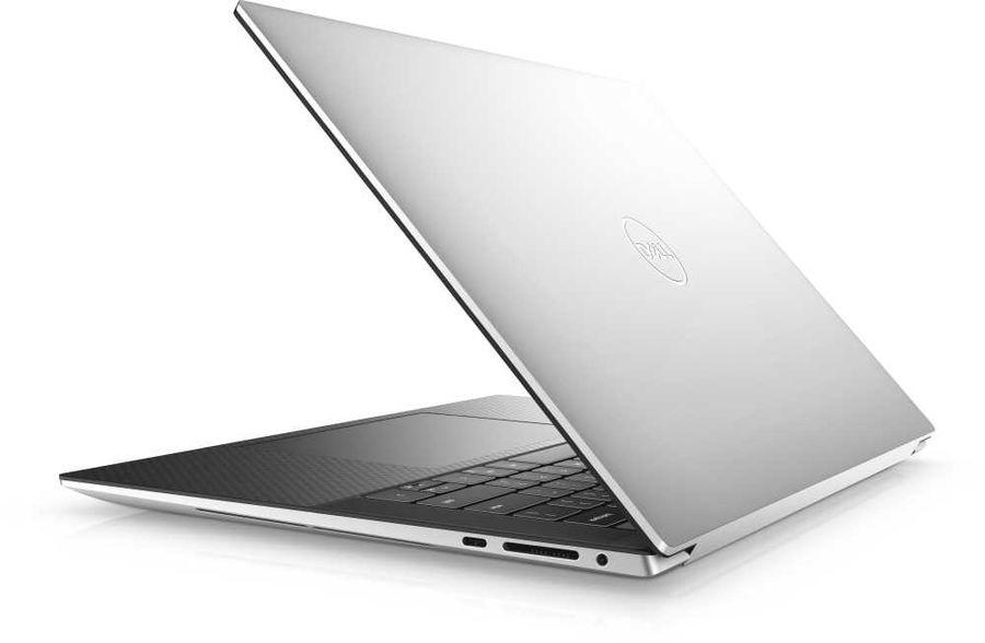 Купить Ультрабук DELL XPS 15, 9500-3559, серебристый в интернет