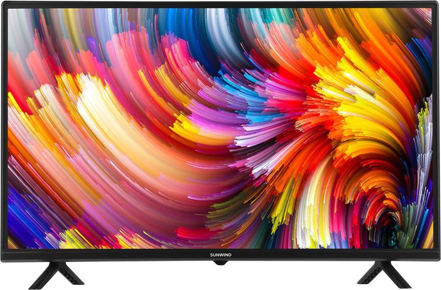 Телевизор SUNWIND SUN-LED32S10, 32\u0022, HD READY