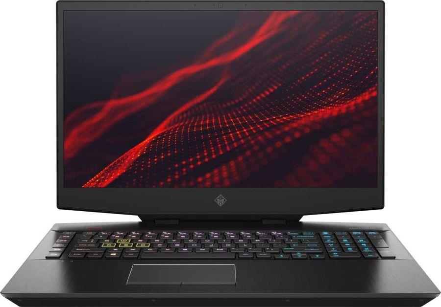 Ответы на вопросы о товаре ноутбук HP Omen 17-cb1028ur, 22T80EA, черный (1401745) в интернет-магазине СИТИЛИНК - Елец