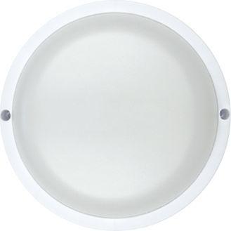 Светильник Inhome СПП-КРУГ 18Вт 6500K белый опал