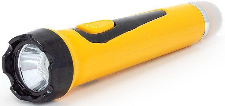 Купить Аккумуляторный фонарь ЯРКИЙ ЛУЧ LA-205 Stella, желтый / черный в интернет-магазине СИТИЛИНК, цена на Аккумуляторный фонарь ЯРКИЙ ЛУЧ LA-205 Stella, желтый / черный (1415119) - Нижний Новгород