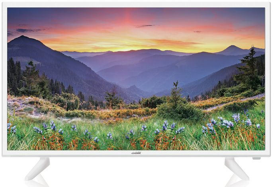 "Телевизор BBK 32LEM-1090/T2C, 32"", HD READY"