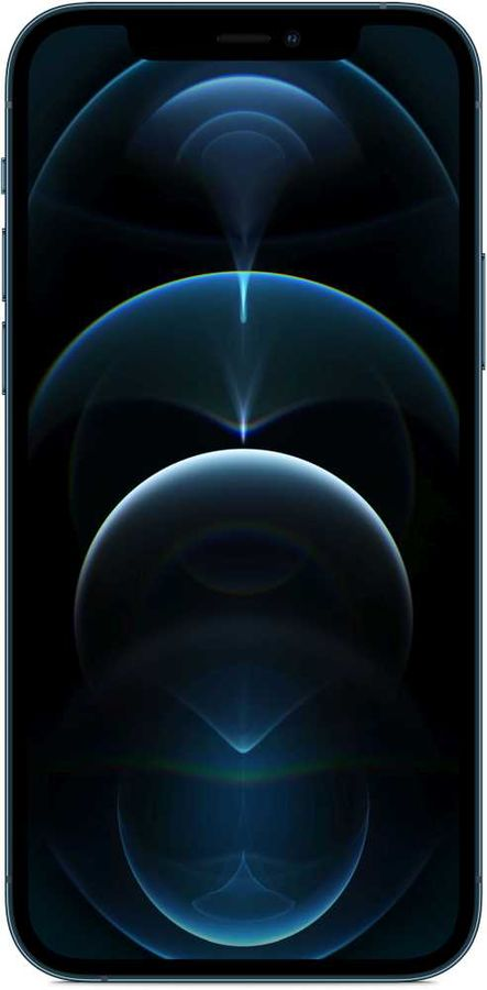 Купить Смартфон APPLE iPhone 12 Pro 512Gb, MGMX3RU/A, синий тихоокеанский в интернет-магазине СИТИЛИНК, цена на Смартфон APPLE iPhone 12 Pro 512Gb, MGMX3RU/A, синий тихоокеанский (1428600) - Москва