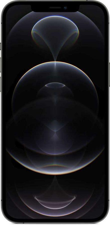 Купить Смартфон APPLE iPhone 12 Pro Max 128Gb, MGD73RU/A, графитовый в интернет-магазине СИТИЛИНК, цена на Смартфон APPLE iPhone 12 Pro Max 128Gb, MGD73RU/A, графитовый (1428607) - Москва