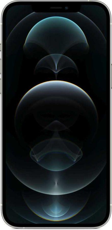 Купить Смартфон APPLE iPhone 12 Pro Max 128Gb, MGD83RU/A, серебристый в интернет-магазине СИТИЛИНК, цена на Смартфон APPLE iPhone 12 Pro Max 128Gb, MGD83RU/A, серебристый (1428608) - Новосибирск