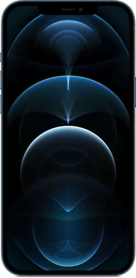 Купить Смартфон APPLE iPhone 12 Pro Max 128Gb, MGDA3RU/A, синий тихоокеанский в интернет-магазине СИТИЛИНК, цена на Смартфон APPLE iPhone 12 Pro Max 128Gb, MGDA3RU/A, синий тихоокеанский (1428610) - Новосибирск