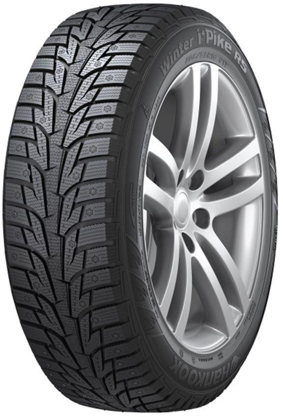 Зимняя шина HANKOOK Winter I Pike RS W419, 195/60/R15, 92T, шипованная
