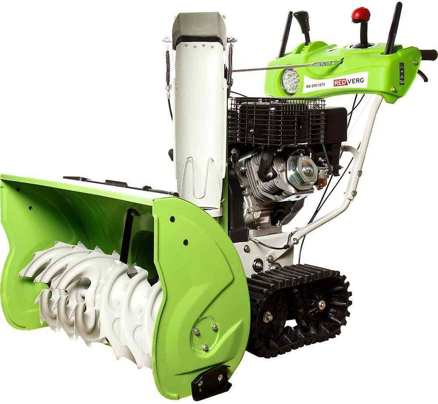 Купить Снегоуборщик REDVERG RD-370-13TE, бензиновый в интернет-магазине СИТИЛИНК, цена на Снегоуборщик REDVERG RD-370-13TE, бензиновый (1429348) - Оренбург