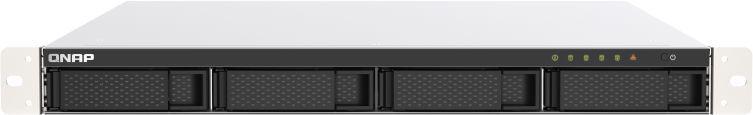 Купить Сетевое хранилище QNAP TS-453DU-RP-4G в интернет-магазине СИТИЛИНК, цена на Сетевое хранилище QNAP TS-453DU-RP-4G (1434808) - Москва