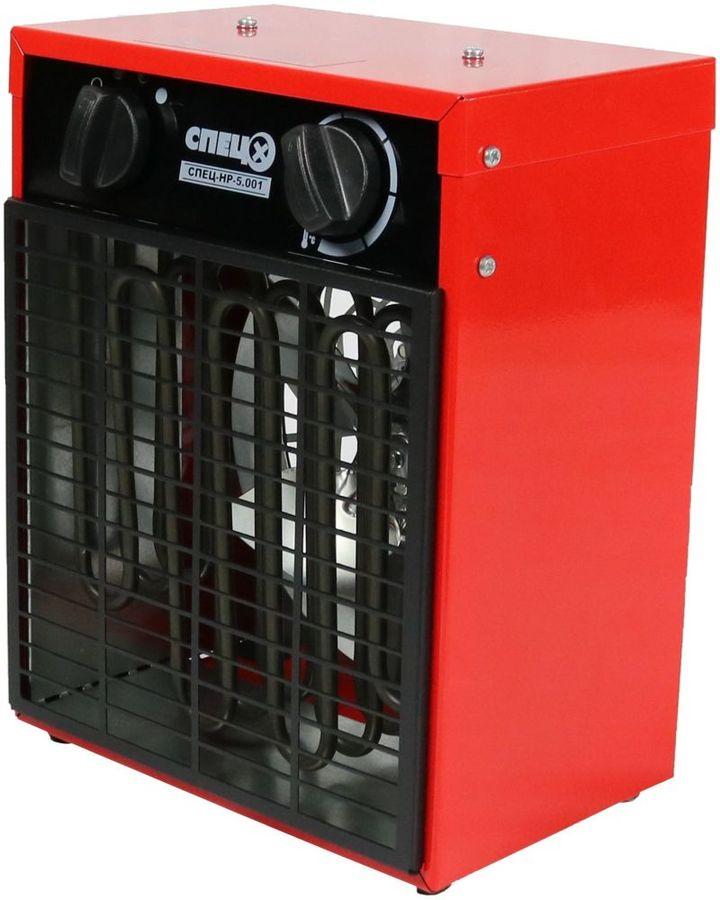 Купить Тепловентилятор СПЕЦ СПЕЦ-HP-5.001, красный в интернет-магазине СИТИЛИНК, цена на Тепловентилятор СПЕЦ СПЕЦ-HP-5.001, красный (1435860) - Россошь
