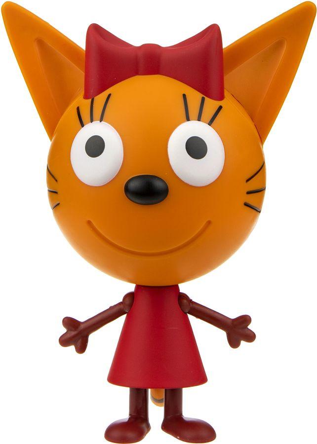 Купить Интерактивная игрушка ТРИ КОТА Карамелька в интернет-магазине СИТИЛИНК, цена на Интерактивная игрушка ТРИ КОТА Карамелька (1437082) - Москва