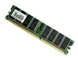 Модуль памяти NCP SDRAM -  256Мб 133, DIMM,  OEM