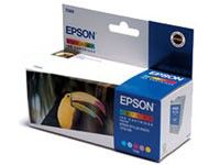 Картридж EPSON T009 многоцветный [c13t00940110]